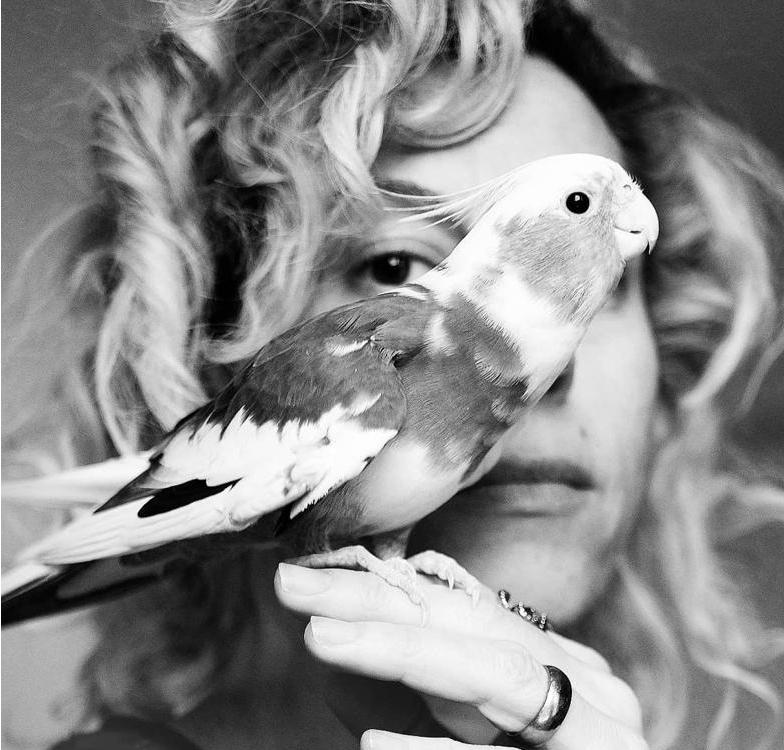 passione-pappagalli-free-flight-sara-Mainardi