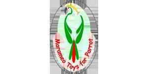 Marameo Toys for Parrots